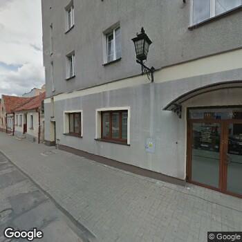 Zdjęcie budynku NZOZ Stomatologicznej w Chełmnie - Małgorzata Żuchowska