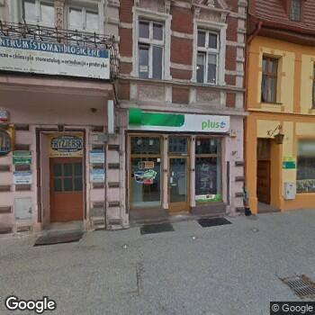 Zdjęcie budynku Gabinet Stomatologiczny Czesława Nadolska