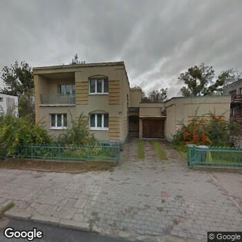 Zdjęcie z ulicy Elżbieta Kiszkurno - Haenel - Prywatny Gabinet Stomatologiczny