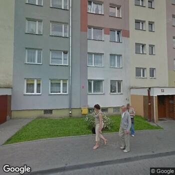 Zdjęcie budynku IPP Domowej Opieki Długoterminowej Aleksandra Górczyńska