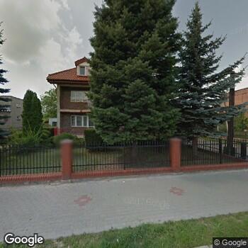 Zdjęcie budynku SPZOZ w Rypinie