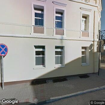 Zdjęcie z ulicy SPZOZ im. Macieja z Miechowa w Łasinie