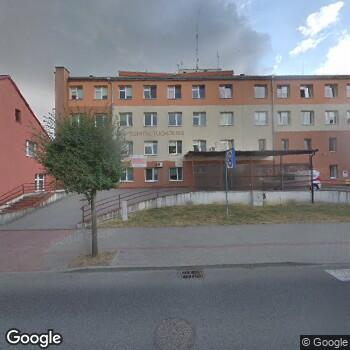 Zdjęcie z ulicy Szpital Tucholski