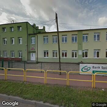 Zdjęcie budynku NZOZ - Gminny Ośrodek Zdrowia w Łubiance