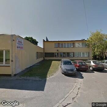 Zdjęcie budynku ISP Stomatologiczna Agnieszka Łosińska