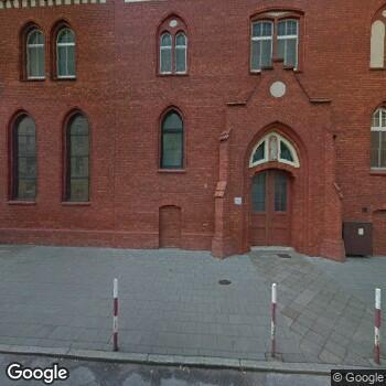 Zdjęcie budynku Wojewódzki Szpital Obserwacyjno-Zakaźny im. Tadeusza Browicza w Bydgoszczy