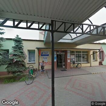 Zdjęcie budynku SPZOZ w Barcinie SPZOZ w Barcinie