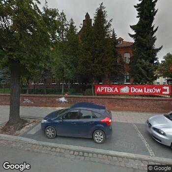Zdjęcie budynku SPZOZ Wojskowa Specjalistyczna Przychodnia Lekarska