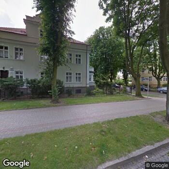 """Zdjęcie budynku """"Solanki"""" Uzdrowisko Inowrocław"""