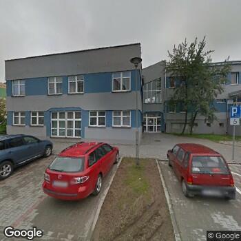 Zdjęcie budynku NZOZ Przychodnia Rejonowo-Specjalistyczna