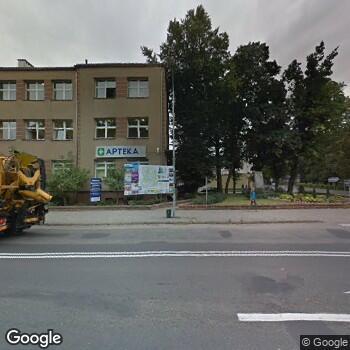 Zdjęcie budynku NZOZ Powiatowe Centrum Medyczne w Wołowie