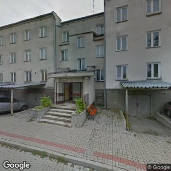 Zdjęcie budynku SPZOZ w Garwolinie
