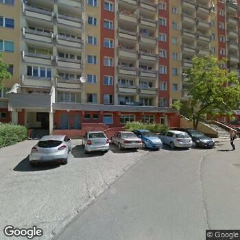Zdjęcie budynku Centrum Ikar