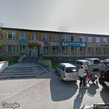 """Zdjęcie budynku NZOZ """"Eter-Med"""""""