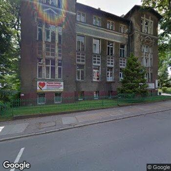 Zdjęcie budynku Ośrodek Diagnostyczno-Leczniczy przy Górniczej Fundacji Ochrony Zdrowia