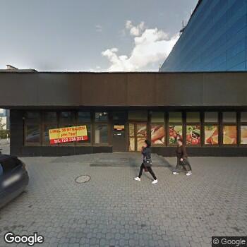 """Zdjęcie budynku Centrum Medyczne """"Batorego"""""""