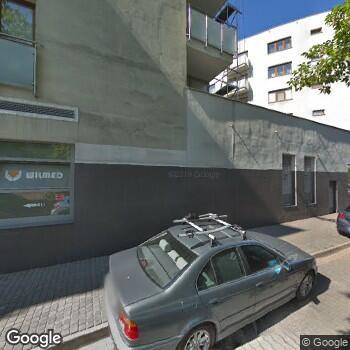 Zdjęcie budynku Specjalistyczna Przychodnia Lekarska Wilmed NZOZ