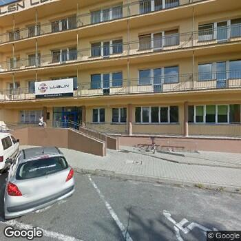 Zdjęcie budynku Revita Rehabilitacja