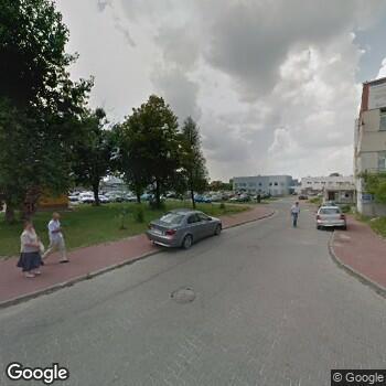 Zdjęcie z ulicy SPWSS w Chełmie
