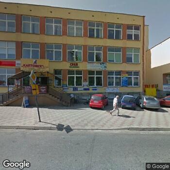 Zdjęcie budynku ISP Stomatologiczna Franciszka Barwińska - Altmajer