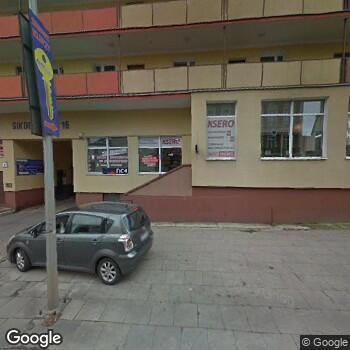 Zdjęcie budynku Grupowa Praktyka Lekarzy Stomatologów Trudnowska, Maszewski