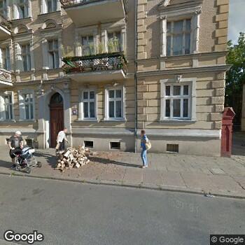 Zdjęcie budynku ISPL Beata Fiutowska-Plecka