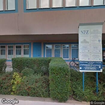 Zdjęcie budynku Grupowa Praktyka Stomatologiczna Nowodworska A.Białek, A.Dziekan-Gurgul, R. Kindlik, M. Nakraszewicz