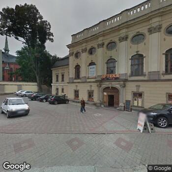Zdjęcie budynku Salus Centrum Medyczne