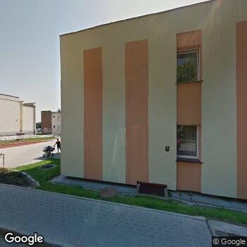 """Zdjęcie budynku NZOZ """"Astra-Med"""""""