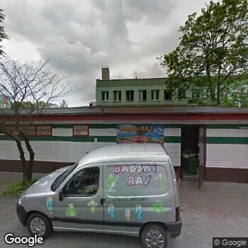 Zdjęcie budynku Miejski Zespół Opieki Zdrowotnej NZOZ Miejski Zespół Opieki Zdrowotnej we Włocławku