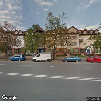 """Zdjęcie budynku Centrum Medyczne """"Internus"""" Przychodnie"""