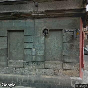 """Zdjęcie budynku NZOZ """"I-Med"""""""