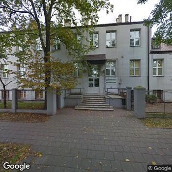 Zdjęcie budynku IPP Środowiskowej-Małgorzata Węsierska w Toruniu