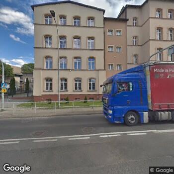 Zdjęcie budynku Centrum Stomatologii Szkolnej