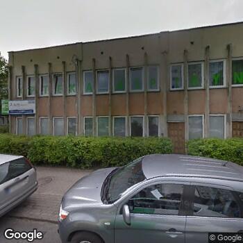 """Zdjęcie budynku Niepubliczny Zakład Opieki Zdrowotmej """"Diabetyk"""""""