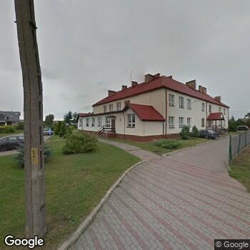 Widok z ulicy Centra Medyczne Medycyna Grabieniec