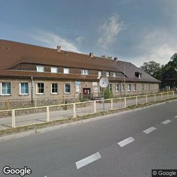 Widok z ulicy Panacea S.Dochniak, W.Kamińska, D.Słupińska, M. Wójcik