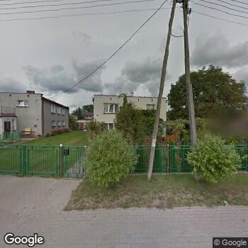 Widok z ulicy Prywatna Praktyka Okulistyczna Elżbieta Tomczak-Sobkowska