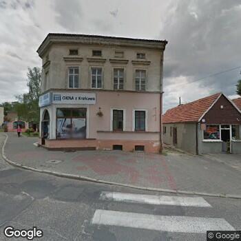 Widok z ulicy Specjalistyczny Gabinet Lekarski Małgorzata Leśniak