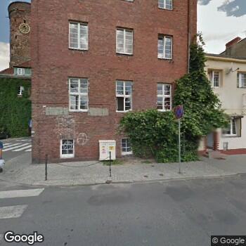 Widok z ulicy Grzybowska Elżbieta ISPL