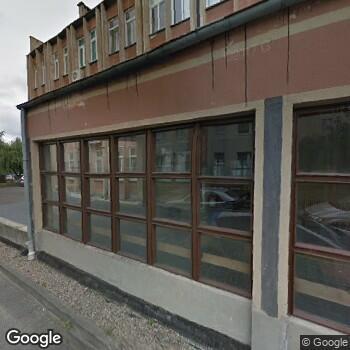 Widok z ulicy Aldona Zając
