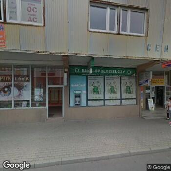 Zdjęcie budynku Moszko Małgorzata IPL