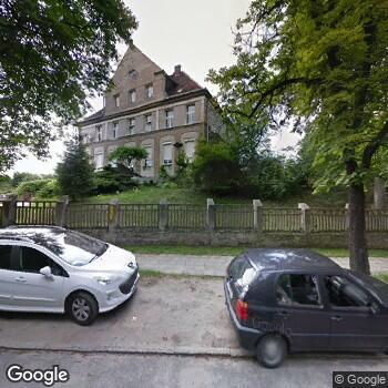 Widok z ulicy Ziegenhagen Andrzej IPL