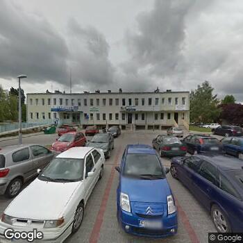 Widok z ulicy Kassian-Zakrzewicz Alina IPL