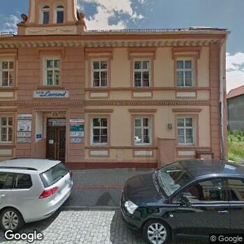 Widok z ulicy IPP Lidia Gwozdowska