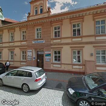 Widok z ulicy IPP Marzenna Turkiewicz