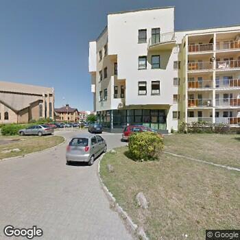 Widok z ulicy Specjalistyczny Gabinet Stomatologiczny, Agata Walkowiak-Śliziuk