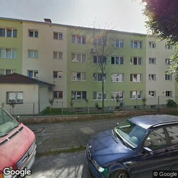 Zdjęcie z ulicy Wojskowa Specjalistyczna Przychodnia Lekarska SPZOZ