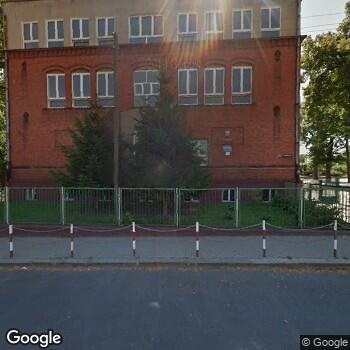 Widok z ulicy Ryszard Magnowski Prywatny Gabinet Stomatologiczny