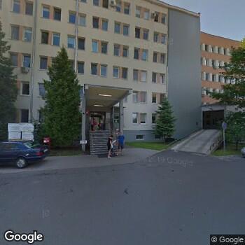 Zdjęcie budynku Wielospecjalistyczny Szpital w Nowej Soli